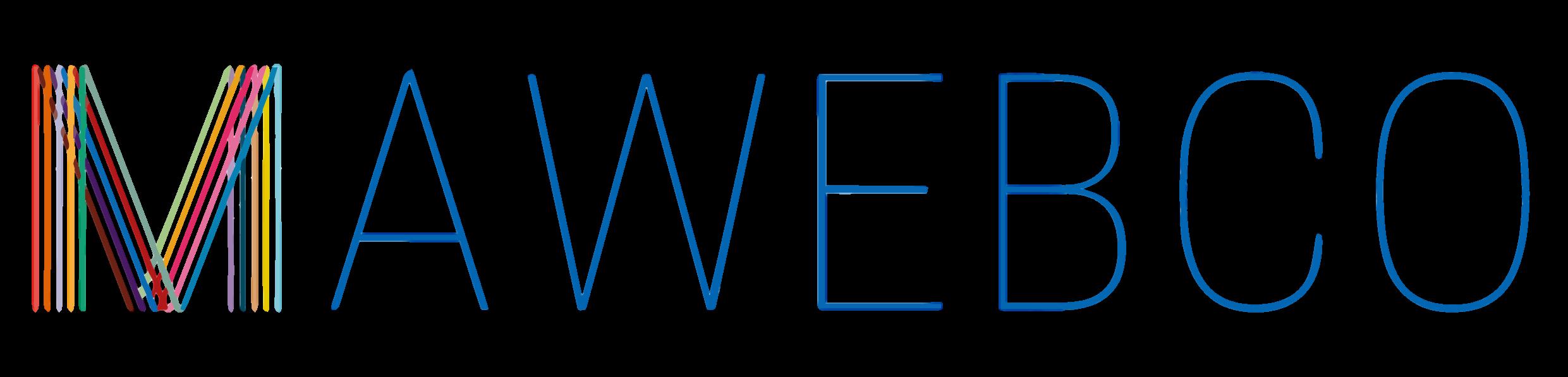 logo MAWEBCO